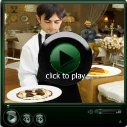 Course Video: Waiter and Waitress Training 101