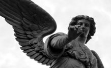 Angels 101: History, Religion, Spiritualism and You