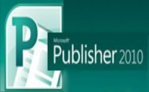 MS Publisher 2010