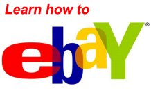 How to eBay 101