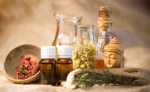 Aromatherapy (Intermediate to Advanced)