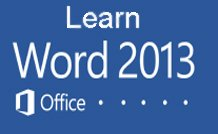MS Word 2013