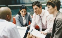 Running Effective Meetings - The Must Take Course on Meeting Management