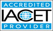 International Association for Continuing Education and Training (IACET) Authorized Provider